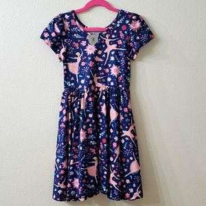 Charlie's Project NWT Ballerina Dress sz7